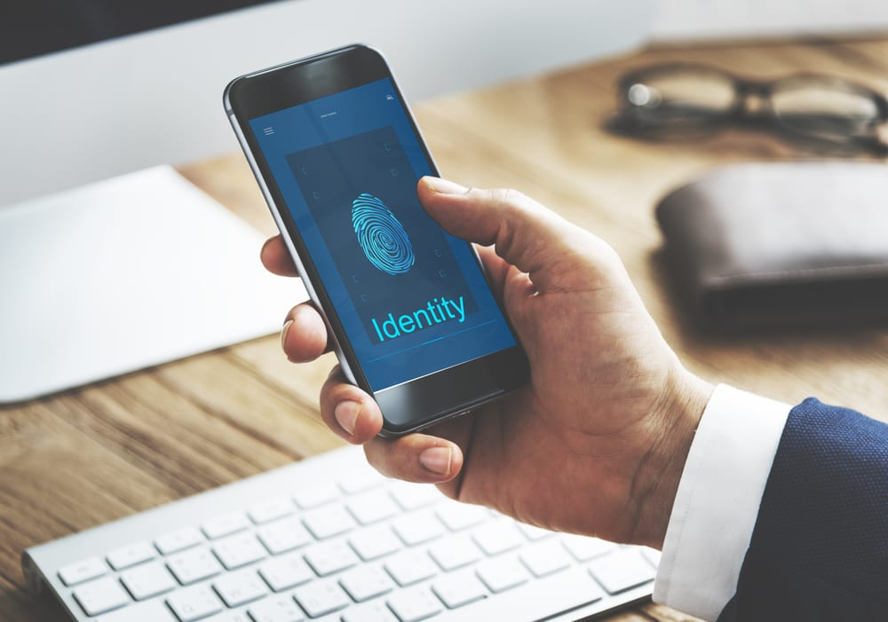 Securing Digital Identity In The Information Age