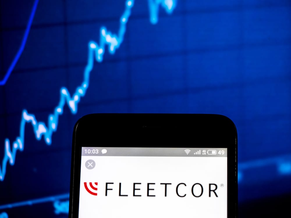 FLEETCOR Accused Of Clean Energy Fraud