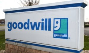 Goodwill Is Tapping Into Digital Marketplaces