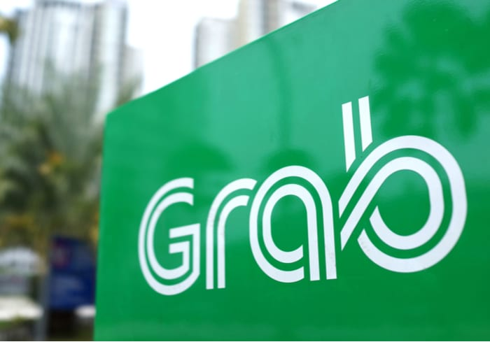 Grab Backs UK Startup Splyt Technologies
