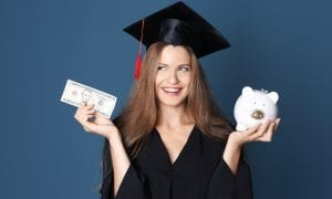 Why Cash Is Still King On Graduation Day
