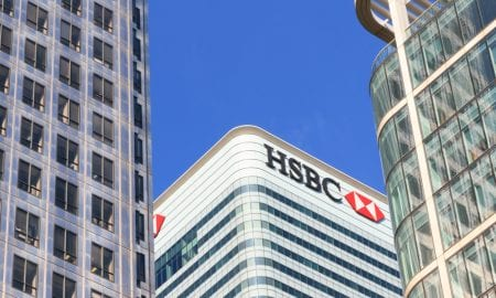 HSBC Settles Corporate Loan Misselling Dispute