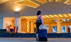 India Market Shows Path For Online Travel