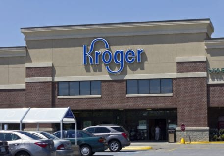 Kroger To Bring CBD Products To Stores