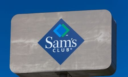 Sam's Club, Instacart Offers Alcohol Delivery