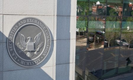 SEC's Top Accountant Role Left Vacant Ahead Of Standard Changes