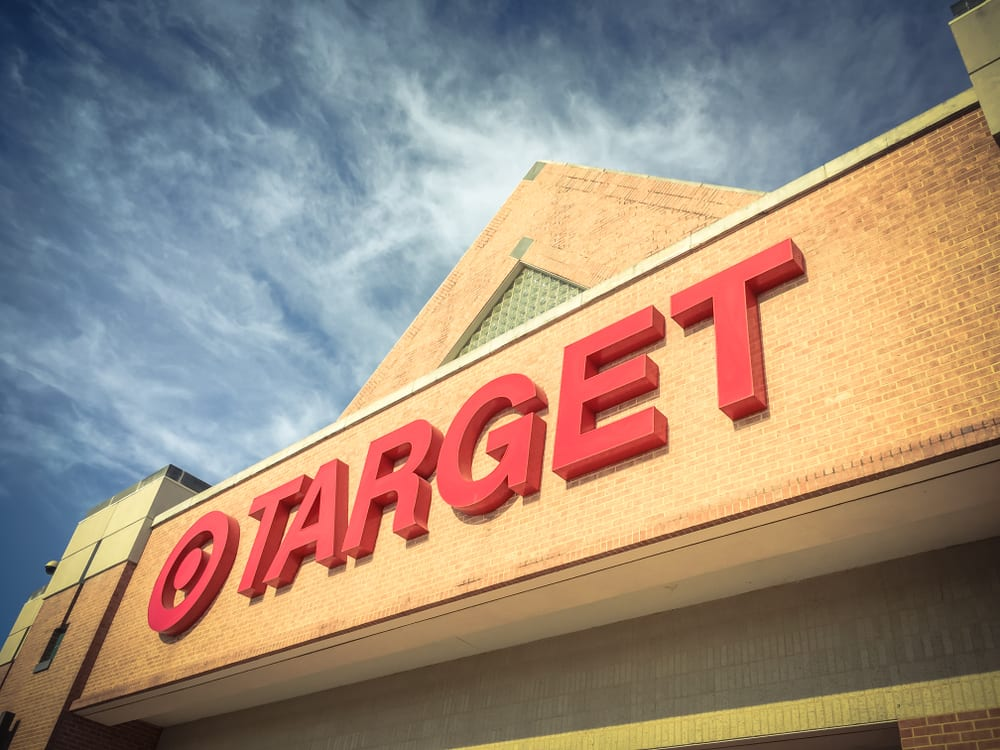 Target Teams With Disney On Shopping Experience
