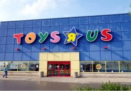 Toys R Us May Return With Smaller Stores