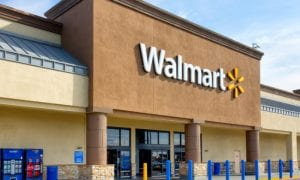 Walmart Swaps Out Stepstools To Save $30M