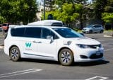Waymo Brings Self-Driving Vehicles To Lyft
