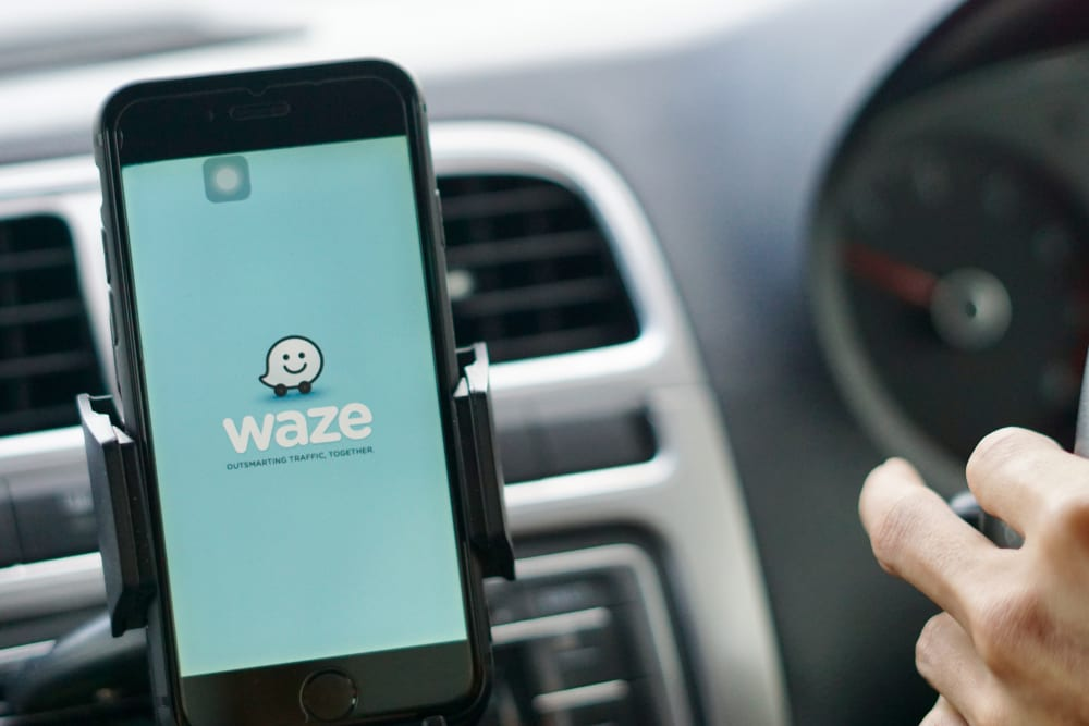 Waze Gets Google Assistant Integration