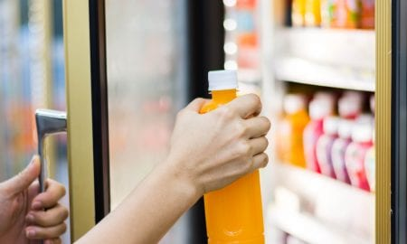 Racing Amazon Go To The Cashierless Finish Line
