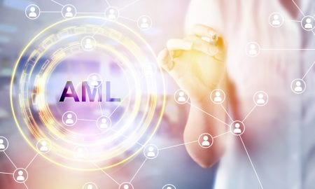 Can AI Help Fix A Broken AML System?