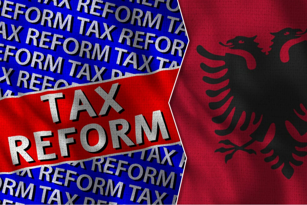Albania To Roll Out Online Billing For Businesses