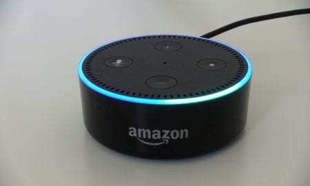 With New Update, Alexa Skills can Now Be Connected