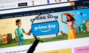 Prime Day 2019 Amazon's Biggest Shopping Event