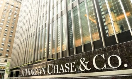 JPMorgan To Take On ICBC In China
