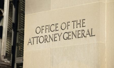 DOJ Announces New Antitrust Probe Of Tech Company Practices