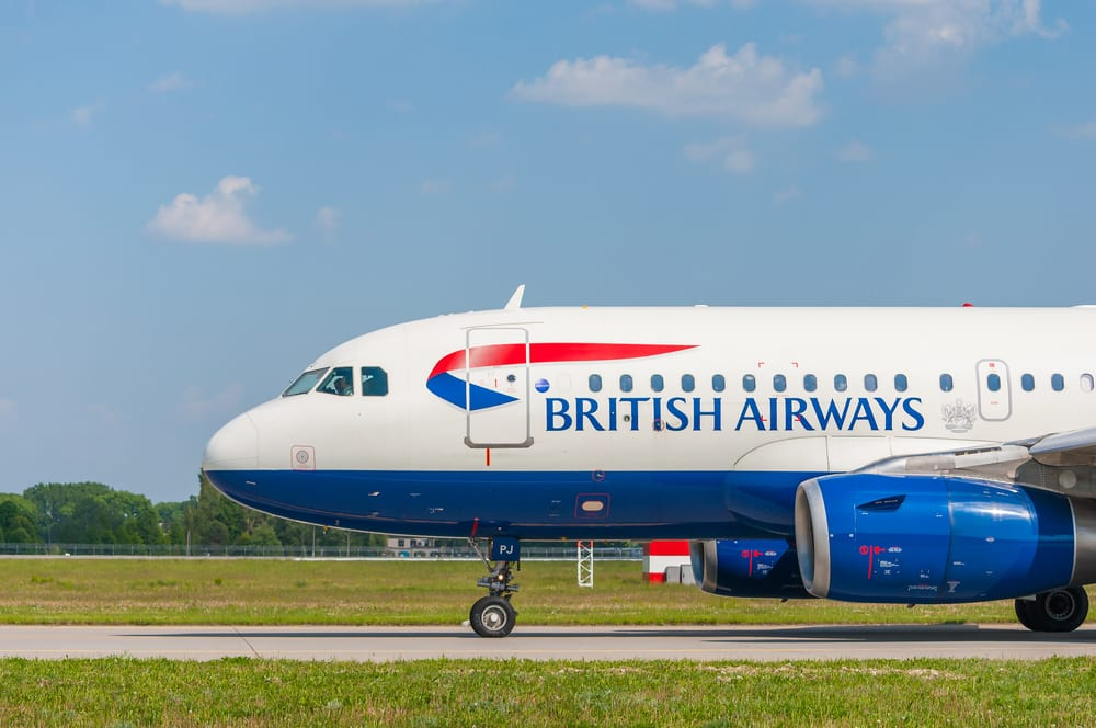 British Airways Fined £183M After .5M People's Data Is Compromised