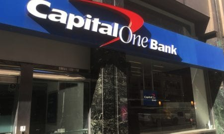 U.S. Lawmakers Respond To Capital One Data Breach