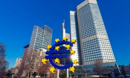 EU Central Bank Taps Former Goldman Sachs Banker As Regulator