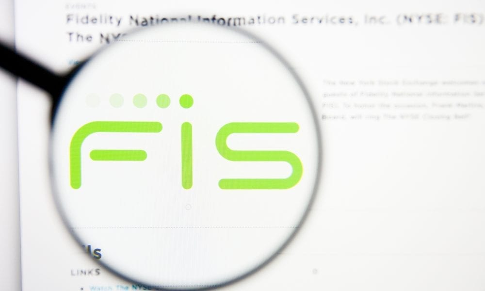 FIS fourth quarter earnings