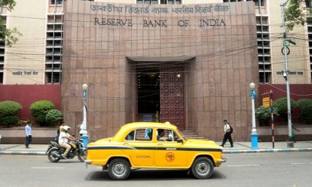 India's Shadow Banking Sector Is Struggling