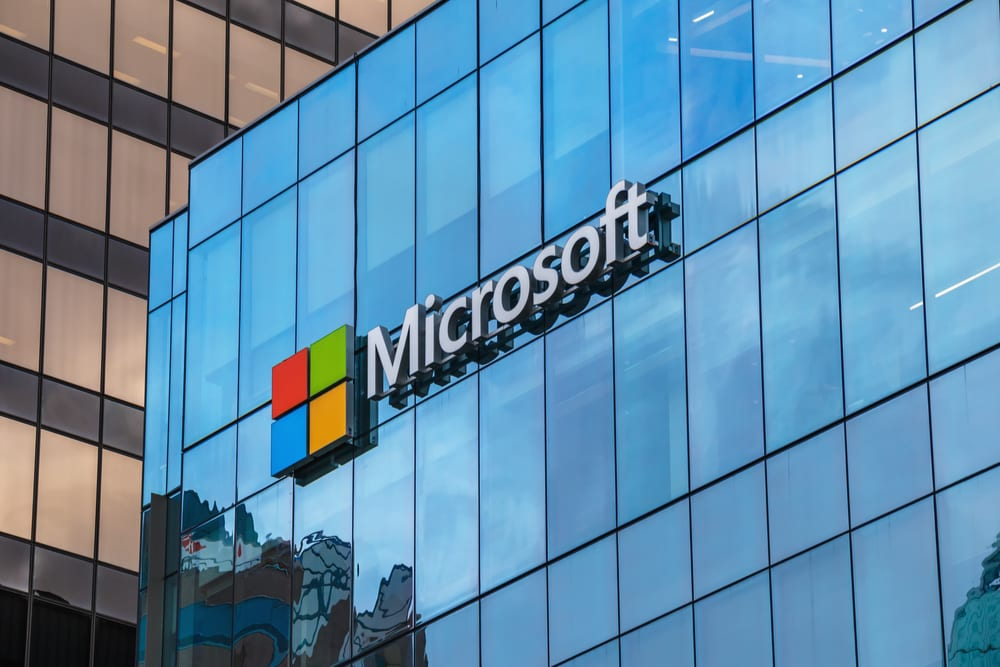 Microsoft And AT&T Announce $2B Digital Tie-Up