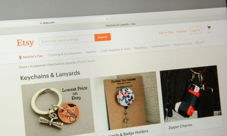 Etsy Unveils Free Shipping Plan For Orders Over $35