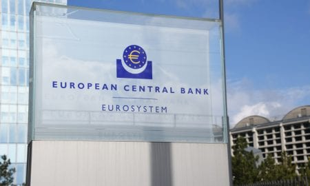 EU Central Bank: Crypto Not A Currency