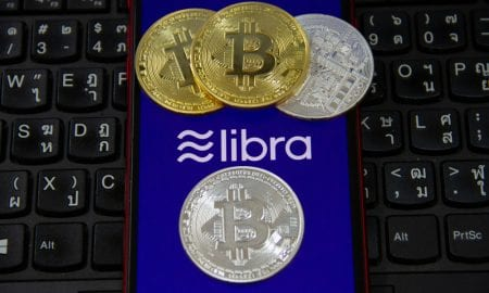 Swiss Libra Regulator Hasn't Heard From Facebook