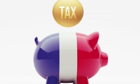 U.S. Will Probe Whether French Tax On Tech Is Fair