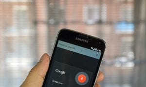 Voice Data Leak Prompts Google To Refresh User Policies