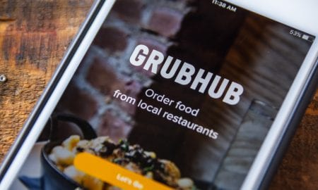 Grubhub Denies Allegations Of 'Fake' Web Domains