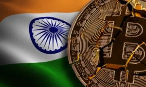 Indian Legislators Recommend Crypto Ban