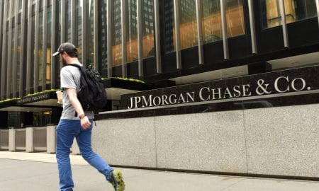JPMorgan Active Mobile Customers Up 12 Pct