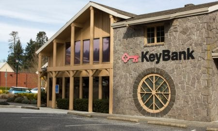 Payroll Fraud Could Cost KeyCorp $90M