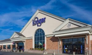 Kroger Builds New Automated Warehouse Facility