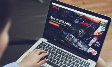 Loss Of 'The Office' Affecting Netflix Shares