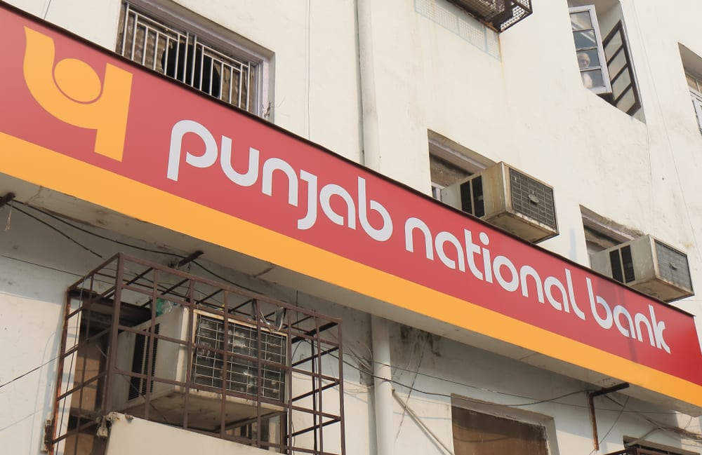 Punjab National Bank Discovers Second Defrauder