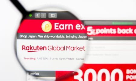 Japanese Fintech Rakuten Applying For U.S. Banking Charter