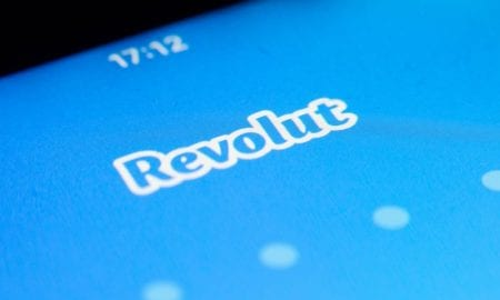 Revolut hires bank exec