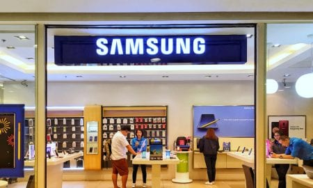 Samsung Discontinues India AI Shopping App