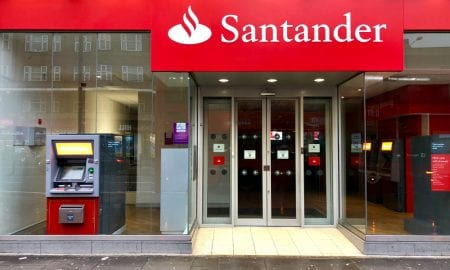 Norwegien Regulator Slaps Santander With $1M Fine For AML Issue