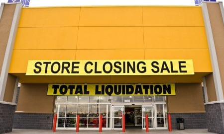 This Could Be A Record Year For Retail Store Closings