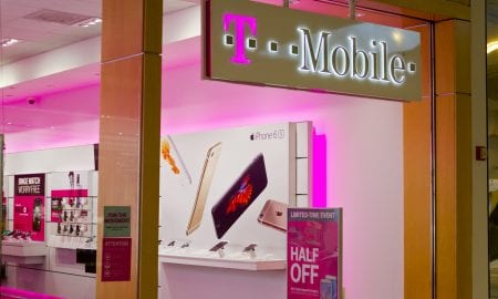 The DOJ Is Close To Approving T-Mobile, Sprint Merger
