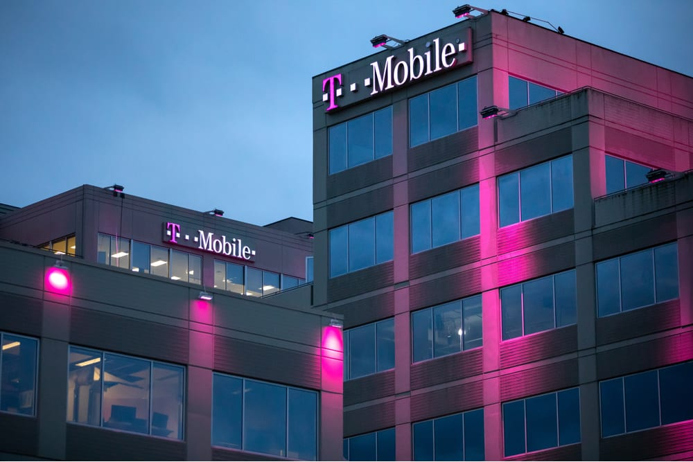 DOJ Shares Agreement In Sprint, T-Mobile Merger