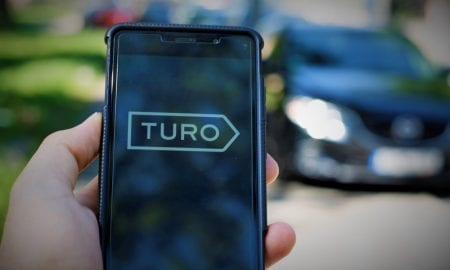 Car Sharing Startup Turo Raises $250M From IAC, Reaches Unicorn Status