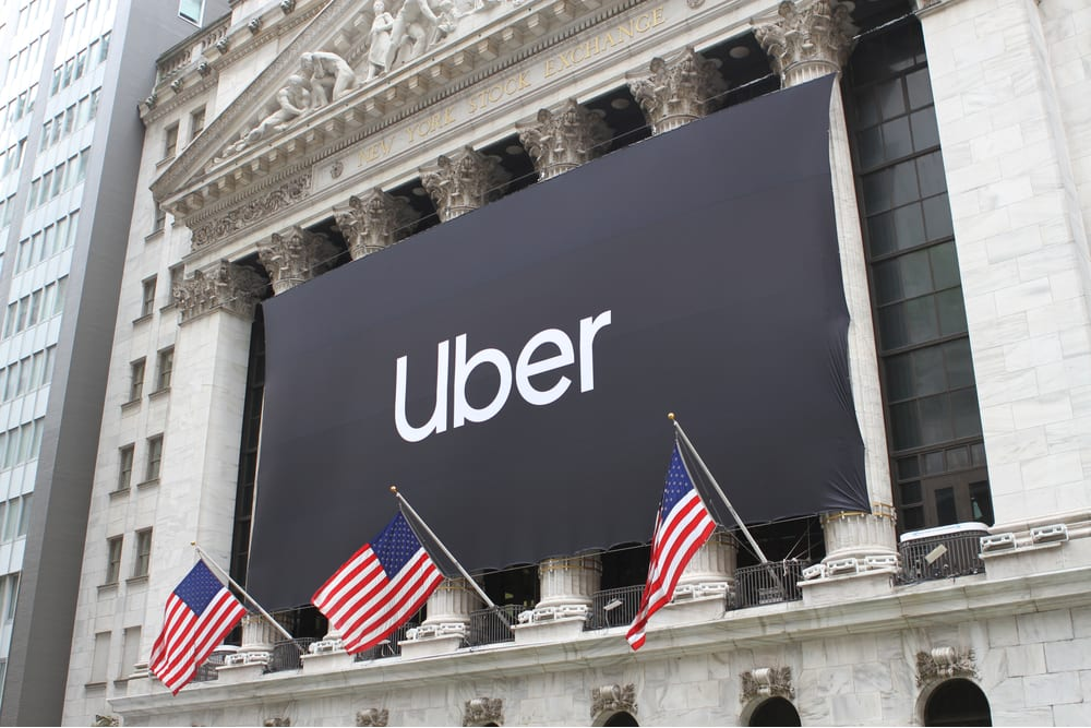 Uber Announces Layoffs Of 400 Marketing Employees