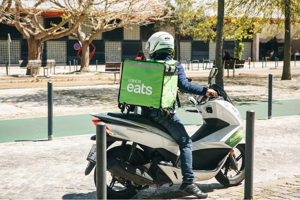 Aussie Regulator Challenges Uber Eats Contracts | PYMNTS com